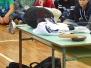 Rédli András olimpikon a Csabrendeki Általános Iskolában